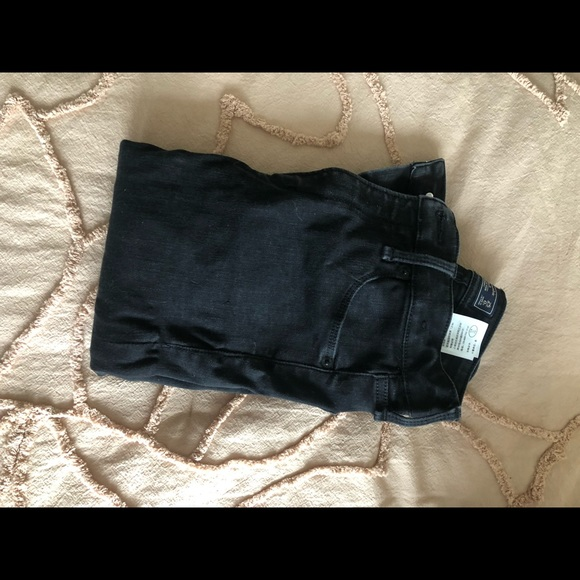 Abercrombie & Fitch Denim - Abercrombie and Fitch Simon High Rise Skinny'sSOLD